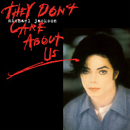 Michael Jackson - They Don't Care About Us piano sheet music
