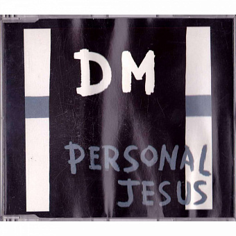 Depeche Mode - Personal Jesus piano sheet music