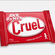 Jax Jones - Cruel piano sheet music