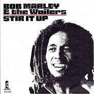 Bob Marley and etc - Get Up Stand Up piano sheet music