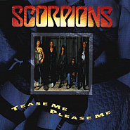 Scorpions - Tease Me Please Me piano sheet music
