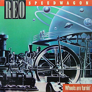 REO Speedwagon - Can't Fight This Feeling piano sheet music