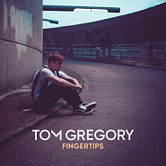 Tom Gregory - Fingertips piano sheet music
