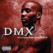 DMX - Ruff Ryders' Anthem piano sheet music