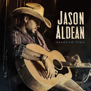 Jason Aldean - Drowns the Whiskey (feat. Miranda Lambert) piano sheet music