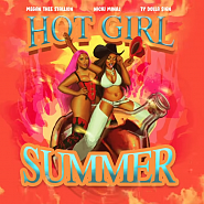 Megan Thee Stallion and etc - Hot Girl Summer piano sheet music