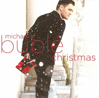 Michael Bublé - It's Beginning to Look a Lot Like Christmas piano sheet music