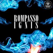 Rompasso - Ignis piano sheet music