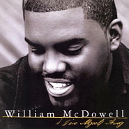 William McDowell - I Give Myself Away piano sheet music