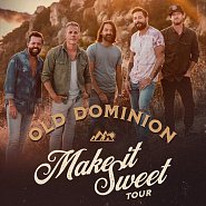 Old Dominion - Make It Sweet piano sheet music