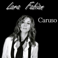 Lara Fabian - Caruso piano sheet music
