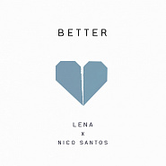 Lena and etc - Better piano sheet music