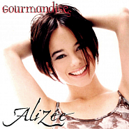 Alizee - Gourmandises piano sheet music