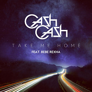 Cash Cash and etc - Take Me Home piano sheet music