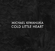 Michael Kiwanuka - Cold Little Heart piano sheet music