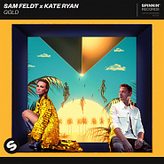 Sam Feldt and etc - Gold piano sheet music