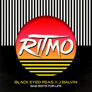 The Black Eyed Peas and etc - RITMO (Bad Boys For Life) piano sheet music