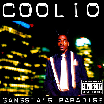 Coolio, L.V. - Gangsta's Paradise piano sheet music