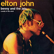Elton John - Bennie and the Jets piano sheet music