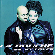 La Bouche - Be My Lover piano sheet music