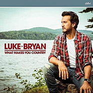 Luke Bryan - What Makes You Country piano sheet music