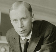 Sergei Prokofiev piano sheet music