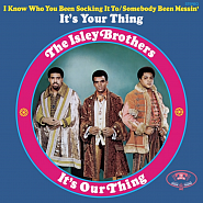 The Isley Brothers - It'S Your Thing piano sheet music