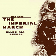 John Williams - The Imperial March piano sheet music