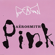 Aerosmith - Pink piano sheet music