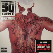 50 Cent and etc - 21 Questions piano sheet music