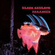 Black Sabbath - Paranoid piano sheet music