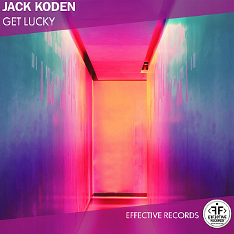 Jack Koden - Get Lucky piano sheet music