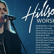 Hillsong Worship - Jesus I Need You piano sheet music