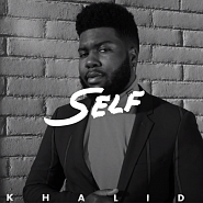 Khalid - Self piano sheet music