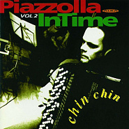 Astor Piazzolla - Chin chin piano sheet music