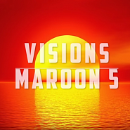 Maroon 5 - Visions piano sheet music