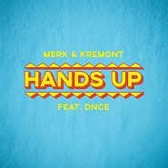 Merk & Kremont and etc - Hands Up piano sheet music