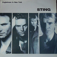 Sting - Englishman In New York piano sheet music