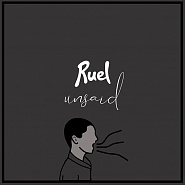 Ruel - Unsaid piano sheet music