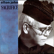 Elton John - Sacrifice piano sheet music