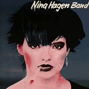 Nina Hagen - Naturtrane piano sheet music
