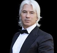 Dmitry Hvorostovsky piano sheet music