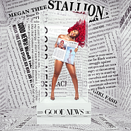 Megan Thee Stallion - Body piano sheet music