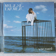 Mylène Farmer - Innamoramento piano sheet music