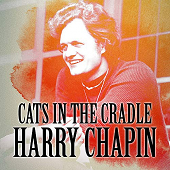 Harry Chapin - Cat's In the Cradle piano sheet music