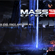 Sam Hulick and etc - An End, Once and For All (OST Mass Effect 3) piano sheet music