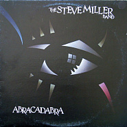 Steve Miller Band - Abracadabra piano sheet music