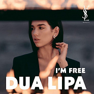 Dua Lipa - I'm Free piano sheet music