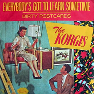 The Korgis - Everybody's Got To Learn Sometime piano sheet music