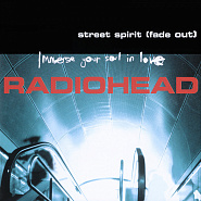 Radiohead - Street Spirit (Fade Out) piano sheet music